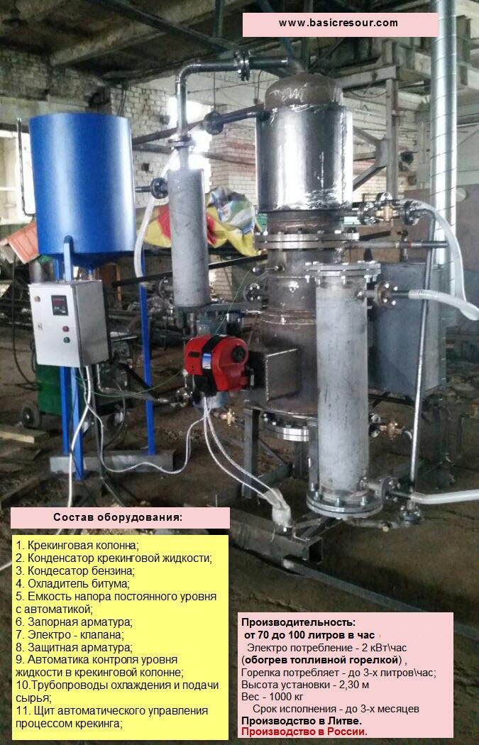 Что можно сделать из отработанного машинного масла